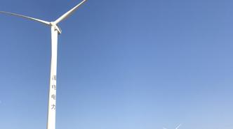 皇家88电气YHARC系列弧光保护装置成功应用于国电新能源青山风场